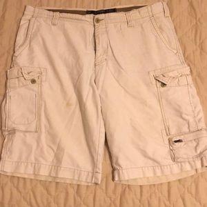 Expeess cargo shorts